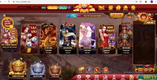 Xuất hiện cờ bạc đa cấp online ảnh 2