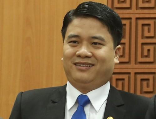 Những lãnh đạo trẻ cấp tỉnh được bầu trong năm 2018 ảnh 2