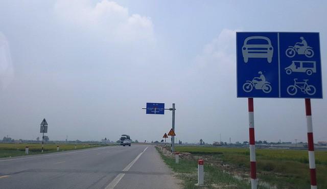 Di dời BOT Tân Đệ: Lập trạm thu phí mới cho tuyến tránh quốc lộ 10 ảnh 1