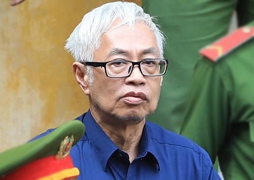 Vũ Nhôm lĩnh 17 năm tù, Trần Phương Bình nhận án chung thân ảnh 2