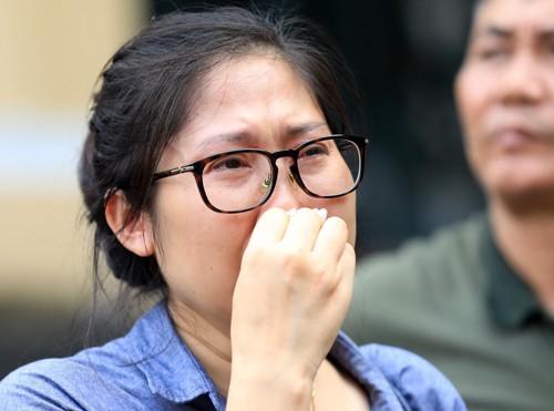 Vũ Nhôm lĩnh 17 năm tù, Trần Phương Bình nhận án chung thân ảnh 3