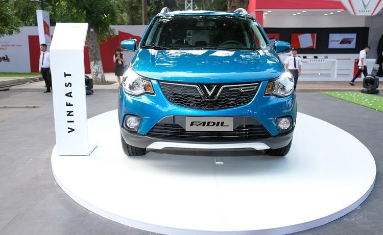 """VinFast công bố lộ trình áp dụng giá """"3 không"""" cho ô tô – xe máy điện ảnh 2"""