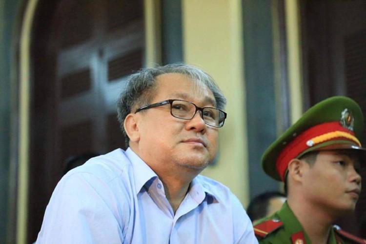 Đại án VNCB: Bác toàn bộ kháng nghị của Viện trưởng Viện KSND cấp cao ảnh 1