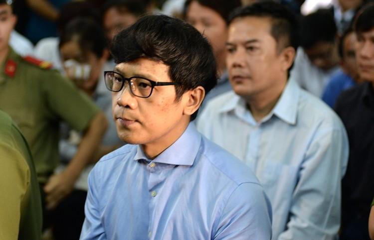 Đại án VNCB: Bác toàn bộ kháng nghị của Viện trưởng Viện KSND cấp cao ảnh 2