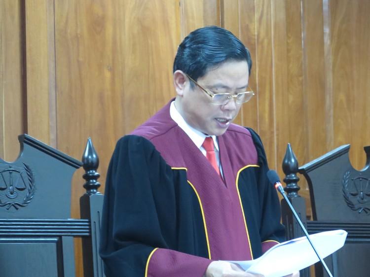 Đại án VNCB: Bác toàn bộ kháng nghị của Viện trưởng Viện KSND cấp cao ảnh 3