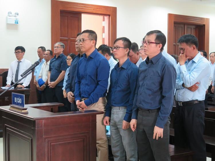 Đại án VNCB: Bác toàn bộ kháng nghị của Viện trưởng Viện KSND cấp cao ảnh 4