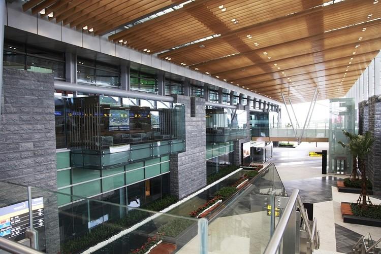 Lần đầu tiên Việt Nam có sân bay sinh thái ảnh 3