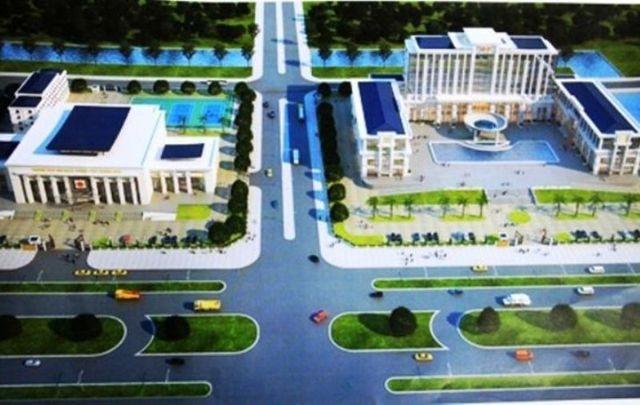 Thanh Hoá rà soát các dự án đổi đất lấy hạ tầng ảnh 2