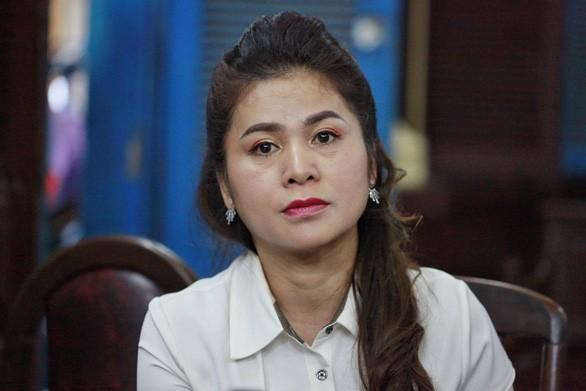 Ngừng phiên tòa để làm rõ 2.109 tỉ đồng đứng tên bà Lê Hoàng Diệp Thảo ảnh 2
