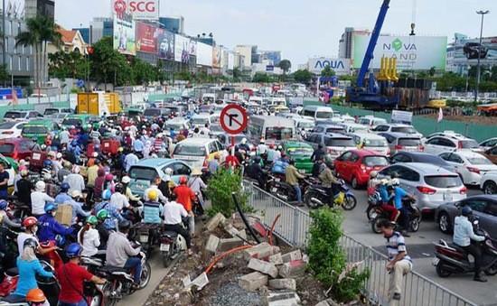 Vận tải Sài Gòn trúng gói thầu cải tạo kênh hơn 97 tỷ đồng tại TP.HCM ảnh 1