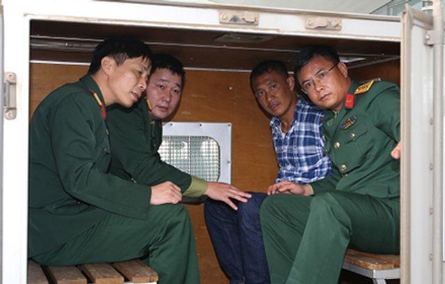 Bắt cựu quân nhân trốn truy nã tại Cu Ba ảnh 1