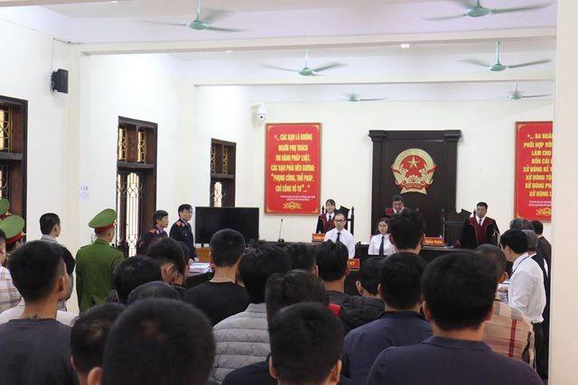 Hai ông trùm Phan Sào Nam, Nguyễn Văn Dương không được giảm án ảnh 1