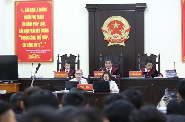 Hai ông trùm Phan Sào Nam, Nguyễn Văn Dương không được giảm án ảnh 2