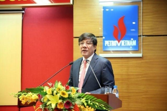 Bóng hồng PVEP cùng sếp nhận hơn 51 tỷ đồng của Hà Văn Thắm ảnh 1