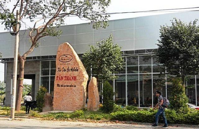 Đồng Nai: Cần xử lý triệt để các vi phạm của Công ty Địa ốc Alibaba ảnh 1