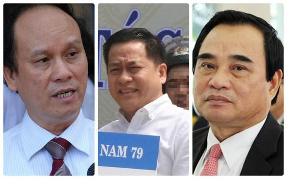 Khởi tố nguyên phó chủ tịch UBND TP Đà Nẵng Nguyễn Ngọc Tuấn ảnh 2
