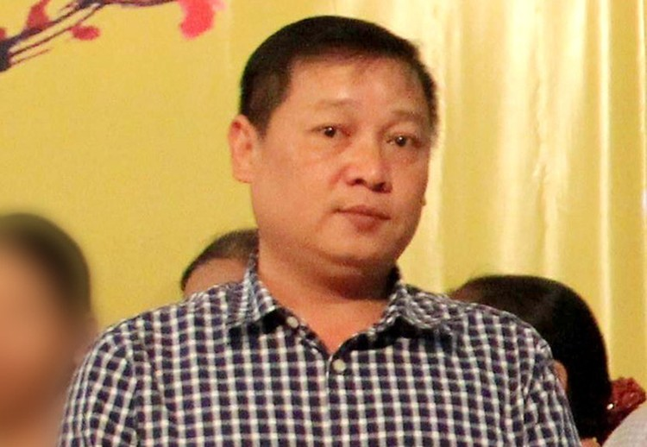 Khởi tố nguyên giám đốc và phó giám đốc Sở Tài chính Đà Nẵng ảnh 1