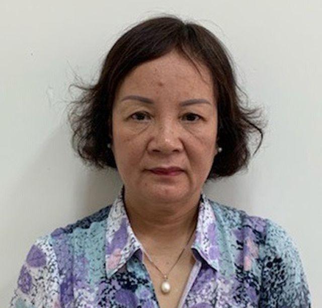 """Hai cựu lãnh đạo Sở Tài chính Đà Nẵng bị khởi tố vì liên quan đến Vũ """"nhôm"""" ảnh 1"""