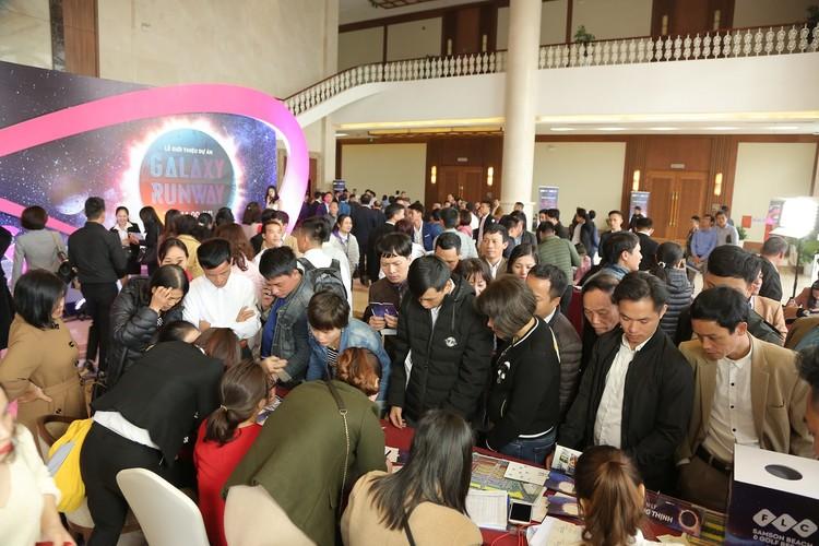 Ra mắt FLC Galaxy Park, địa ốc Sầm Sơn tăng nhiệt ảnh 2