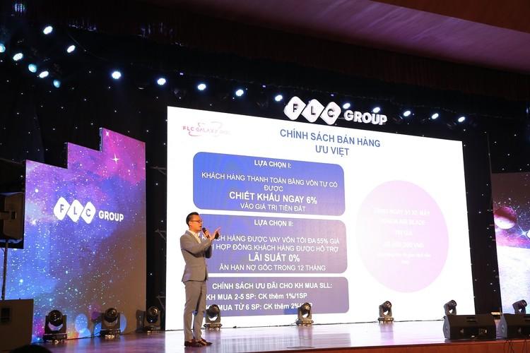 Ra mắt FLC Galaxy Park, địa ốc Sầm Sơn tăng nhiệt ảnh 5