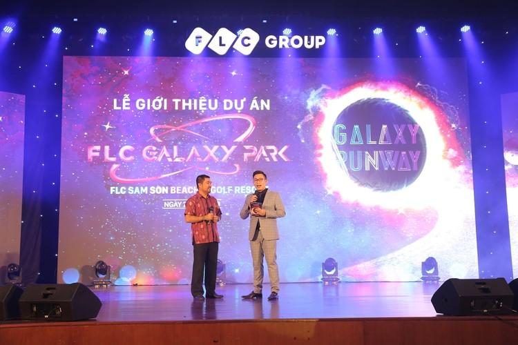 Ra mắt FLC Galaxy Park, địa ốc Sầm Sơn tăng nhiệt ảnh 6