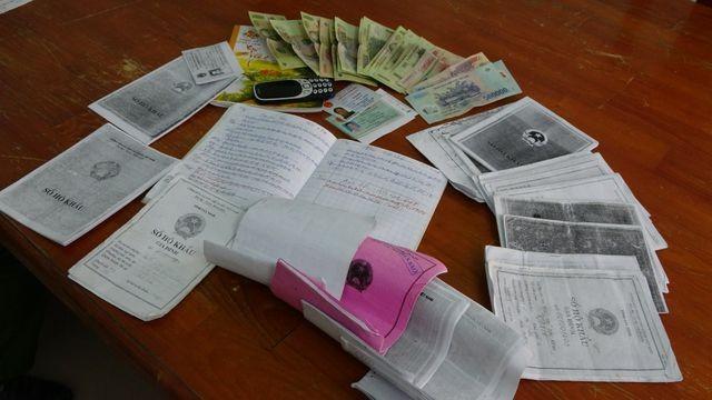 Tây Ninh: Bắt nghi can cho vay lãi suất đến 420%/năm ảnh 1