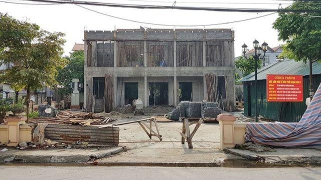 Hà Nội: Công bố những vi phạm của Chủ tịch quận Bắc Từ Liêm ảnh 1