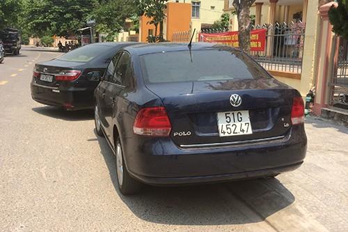 Giám đốc tố cáo công an giữ người và 6 ôtô trái luật ảnh 1