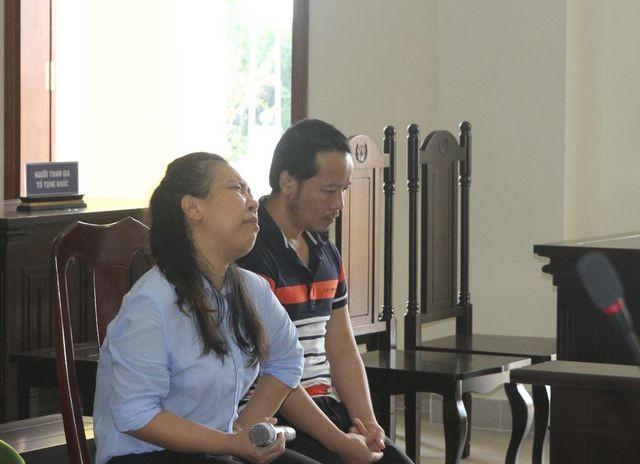 Cựu nhà báo nhận tiền để gỡ bài đã đăng bị tuyên phạt 4 năm tù giam ảnh 1