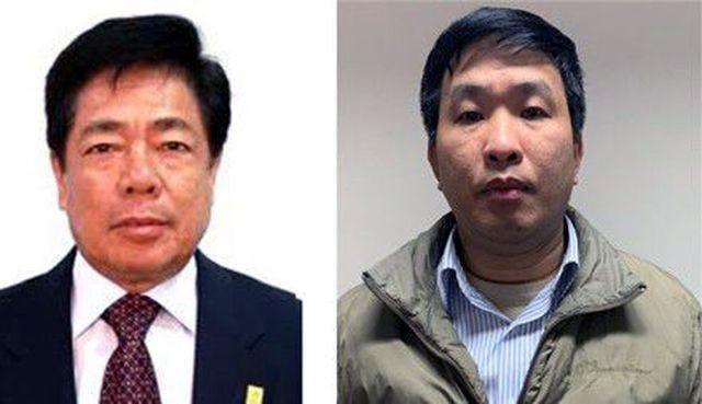 Truy tố cựu Chủ tịch Vinashin cùng đồng phạm ảnh 1