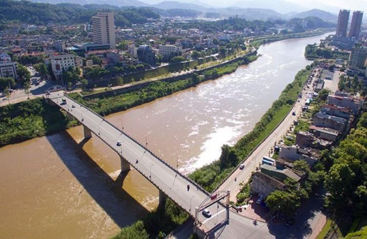 Lào Cai: Đề xuất bổ sung 280 tỷ xây cầu nối biên giới Việt – Trung ảnh 1