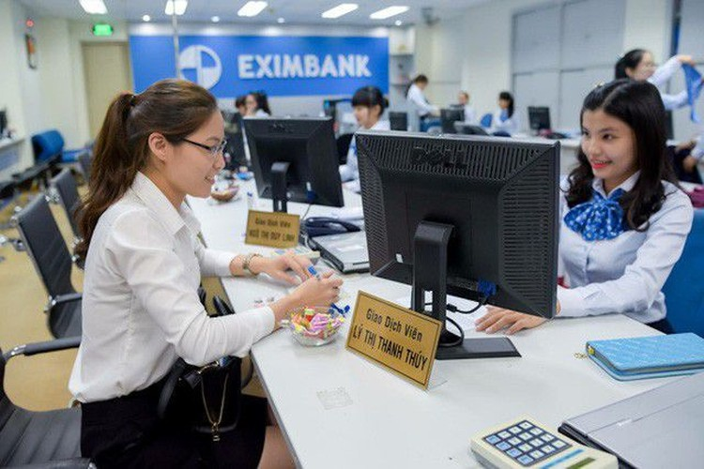 Nhóm đầu tư liên quan Chủ tịch Nam A Bank thoái toàn bộ cổ phần khỏi Eximbank ảnh 1
