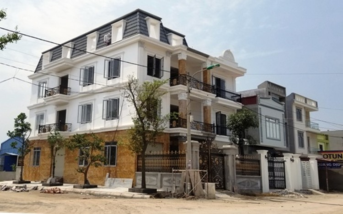 Hải Phòng sắp cưỡng chế nhà xây trái phép trên khu đất hơn 14 ha ảnh 1