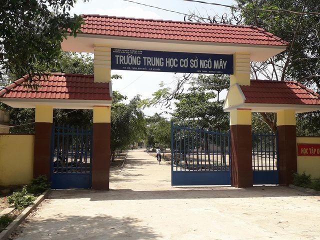 Đắk Lắk: Hiệu trưởng nhận trên 1,5 tỷ đồng tiền chạy việc giáo viên, lãnh án 14 năm tù giam ảnh 1