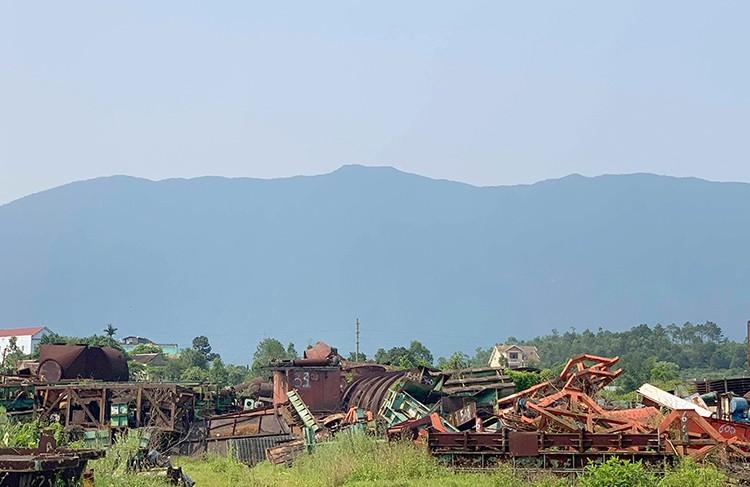 Nhà máy thép nghìn tỷ ở Hà Tĩnh được bán hơn 200 tỷ đồng ảnh 1
