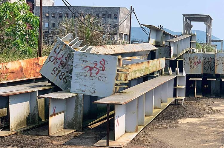 Nhà máy thép nghìn tỷ ở Hà Tĩnh được bán hơn 200 tỷ đồng ảnh 2