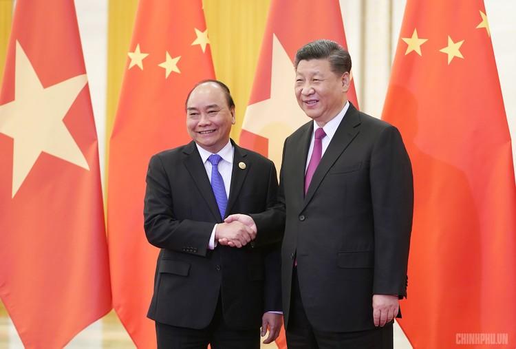 """Chuyến đi """"kết nối kinh tế, mở cửa thị trường"""" của Thủ tướng ảnh 2"""