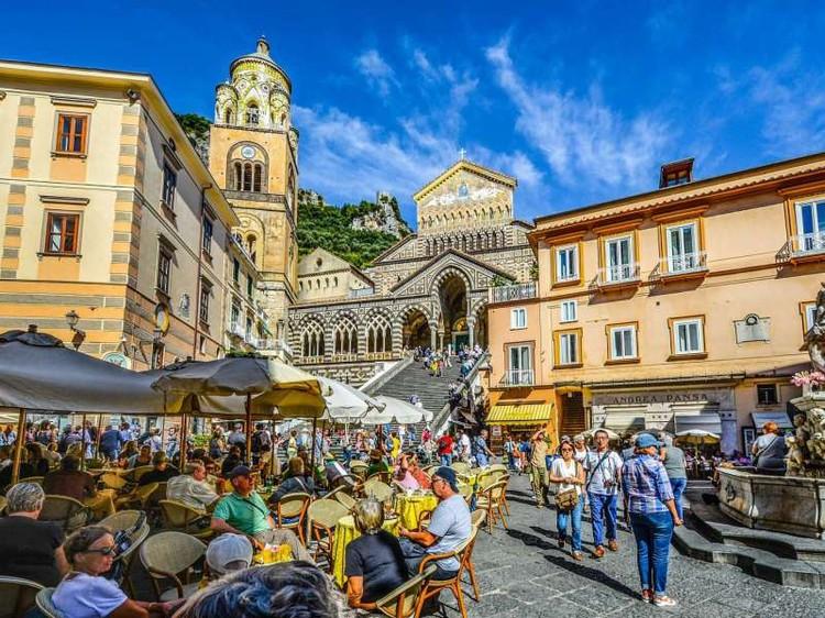 Thiên đường nước Ý giữa lòng đảo Ngọc ảnh 2