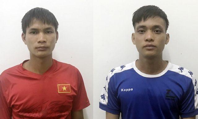 Quảng Ninh: 3 bố con bị khởi tố vì chặt phá tới hơn 30.000 m2 rừng phòng hộ để trồng keo ảnh 2