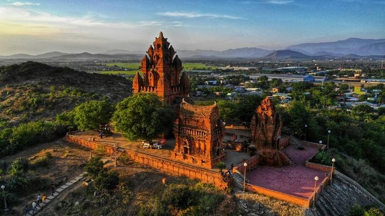 Ninh Thuận: Thị trường đầu tư mới nhờ ưu đãi bậc nhất cả nước ảnh 3