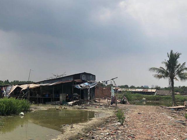 TPHCM: Quận Bình Tân công khai 9 khu đất phân lô, rao bán trái phép ảnh 1