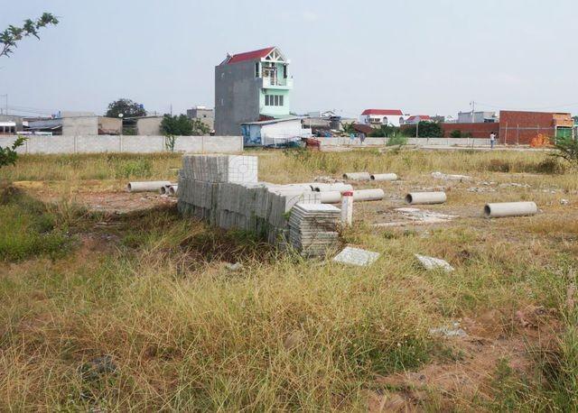 Long An: Hàng loạt sai phạm tại các dự án xây dựng khu dân cư ảnh 2