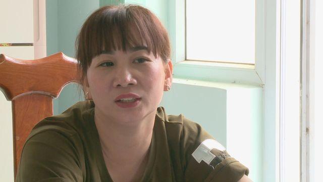 Đắk Lắk: Công an nổ súng bắt giữ 7 đối tượng vận chuyển gỗ lậu trong đêm ảnh 1
