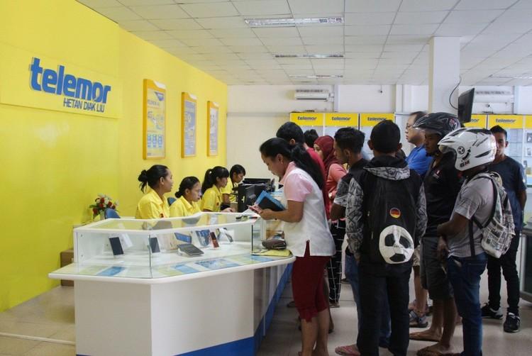 Telemor – thương hiệu Viettel tại Đông Timor ký kết thành công 2 hợp đồng hơn 1 triệu USD ảnh 2