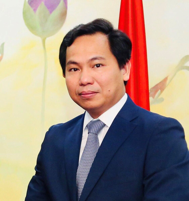 Thủ tướng phê chuẩn ông Lê Quang Mạnh làm Chủ tịch TP Cần Thơ ảnh 1