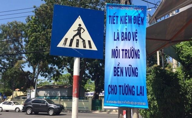 PC Khánh Hòa với phong trào sử dụng tiết kiệm năng lượng ảnh 2
