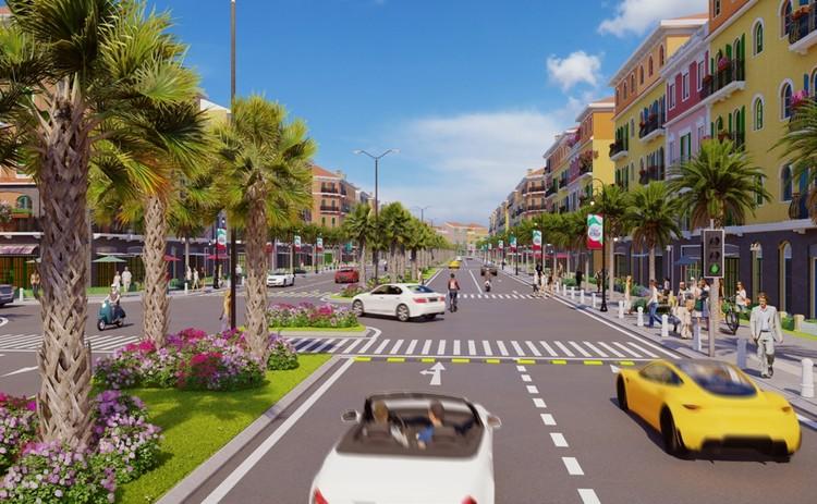 Những bước tiến mới của thị trường Phú Quốc ảnh 2