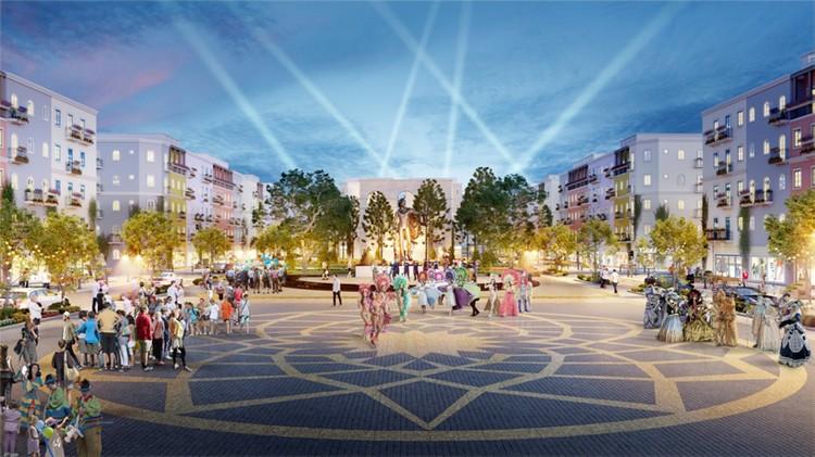 Sun Group chính thức ra mắt Khu đô thị đảo đẳng cấp Sun Grand City New An Thoi ảnh 1