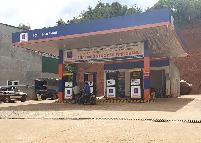 Đắk Nông: Xử phạt hơn 500 triệu đồng ba cây xăng vì bán xăng kém chất lượng ảnh 1