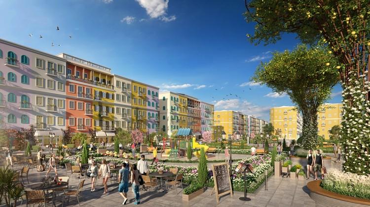 Sun Grand City New An Thoi: Chuẩn mực đô thị đảo mới ảnh 3